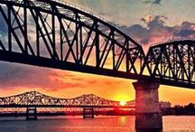 HB Destination Partner...Louisville, KY! / Explore the things to do in Louisville, KY! Located along the Ohio River on the Kentucky-Indiana border, Louisville's unique location and geography has made it a cosmopolitan hub of transportation, commerce, and cultural exchange for centuries. Louisville has a variety of options for your meeting, conference or convention. With two convention centers and a state-of-the-art downtown arena, this city offers an attractive package for your upcoming gathering. www.gotolouisville.com / by HelmsBriscoe