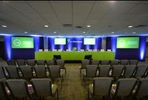 West Bromwich Building Society AGM 2016 / Last month we supported WBBS's Annual General Meeting at The Hawthorns Stadium. Planning an event and need audio visual and technical support? Get in touch with us today.