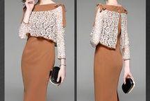 Dresses/ vestidos/ платья