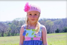 : : Clothes for my Little Lady : : / Matilda Jane, Persnickety, Oilily, and more... / by Texas Farmhouse