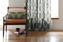 curtains / by Katie Wohl