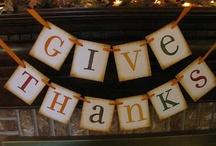 : : Autumn and Thanksgiving : : / by Texas Farmhouse
