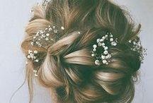 ~hairstyles~ / by Anya Snider