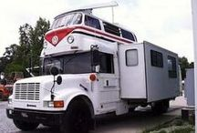 RV- Motorhomes / This is just one of my RV boards. I have several others. / by Terry Sinclair