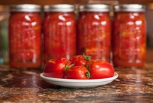 """delectable canning and preserving / canning and preserving, old family recipes and fresh creations.  """"I can pickle that!"""""""