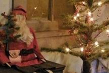 Christmas / by Susan Brunson