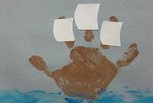 Ideas For Grandchildren / by Susan Brunson