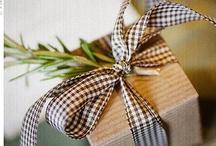 Gift Wrap / by Susan Brunson