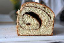 Baking / by Susan Brunson