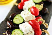 Comer y beber / Platos típicos, comidas, dulces y postres en general / by elebe