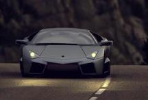 Automotive / by Geo