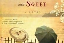Books / by Susan Brunson