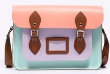 { B a g s, lovely bags <3 }
