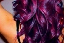 Extraordinary Everyday Hair / by Francine Raponi