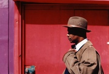 Color Photography: Everyday life / by lisette hilhorst