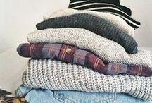 ~winter wardrobe~ / by Anya Snider