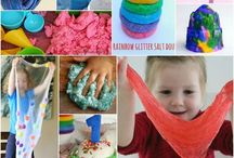Crafts, Activities & Education for Kids / by Dana Oslin