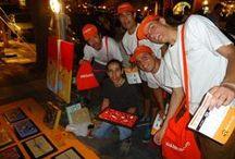 alaMaula con la Gente / http://blog.alamaula.com/index.php/2013/01/alamaula-con-la-gente/ / by alaMaula