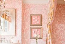 : : Bath, Laundry, and Mudroom  : : / by Texas Farmhouse