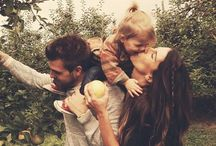 We Are Family / Family, VD style / by Kitty