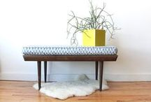 ** wish list HOME DECOR ** / by Katie Wohl
