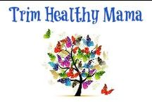 Trim Healthy Mama / Recipes I have found online or via Pinterest that APPEAR to meet the THM guidelines. I have not checked every recipe and some of them probably need to be tweaked. Enjoy! / by Butterfly Masterpiece ~ Beth Zimmerman