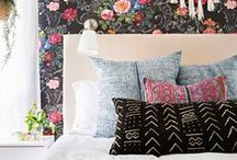 decorate habit / awesome corners of home decor / by Katie Wohl