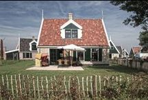 Holiday Homes in Holland / Are you looking for a holiday accommodation in Holland? Holland.com knows the best places to go and the most comfortable homes away from home. Have a look here for even more ideas: http://www.holland.com/us/tourism/accommodation/holiday-homes.htm