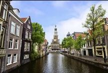Top 10: Most Popular B&B Cities / Holland has a rich variety of bed & breakfasts and guest houses - on the coast, in cities and in the countryside. These extraordinary places are often located in beautiful historic buildings, such as mansions, castles and old farms, with each of them offering personalised hospitality.