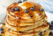 Breakfast - A Day In Motherhood / What's for breakfast? Delicious, filling breakfast recipes for your family!