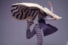 Issey Miyake  / I have loved his work...since forever. / by modern marks