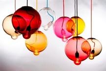art - glass / by modern marks