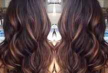 Hair I love / by Amanda