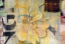 Joan Schulze / by modern marks