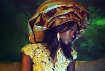 Weddings { African } / For brides looking for decor ideas and inspiration from african and tribal concepts / by UrbanMuse.ca