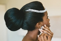 Weddings { Bridal Looks } / Fashion and style ideas for every bride / by UrbanMuse.ca