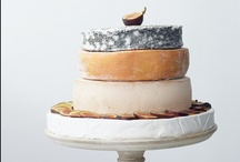 Weddings { Cakes } / wedding cakes for all tastes / by UrbanMuse.ca