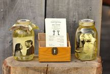 DIY Wedding Things / centerpieces, gifts, decorations, favors, unity ideas, etc. / by Corie Curran