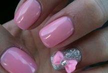 Nails / by Amanda