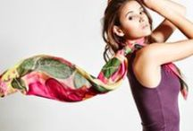 Saachi Scarves / Shop our latest collection designed with love!