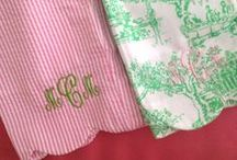 Brand [Lilly Pulitzer] / by Rebecca Mill