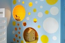 {Play} Amazing Cubby Houses @UrbanBaby