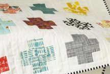Baby Gall Quilt / by Jacquie Gall