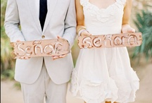 Weddings { Spanish } / Who doesn't love a bit of Spanish Romance ? Find your wedding inspiration here / by UrbanMuse.ca