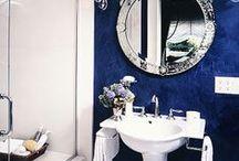 The bathroom / by Nikki hill