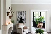 Favourite Pins From All Boards / Decor pics that I love! / by Nikki hill