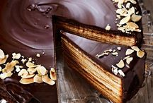 Sweet temptation / Foods