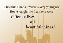 Books, Comics, Graphic Novels, Authors & Author Quotes. / by Taryn Lee