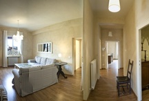The apartments inside the Palazzo / Our solutions for the medium - long term stay