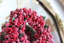 I Love Xmas 2 / I love decorating my house at Xmas,here are some ideas and looks that I love! / by Nikki hill